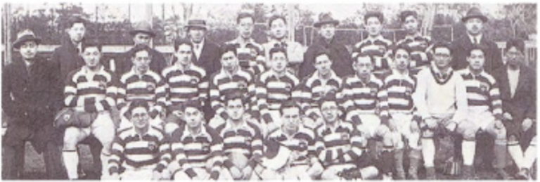 EARLY MITSUBISHI vs YC&AC RUGBY MATCH REPORTS