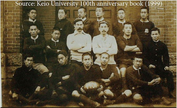 FIRST STUDENT AND HIGH SCHOOL RUGBY TEAMS AND GAMES IN TOKYO & KYOTO